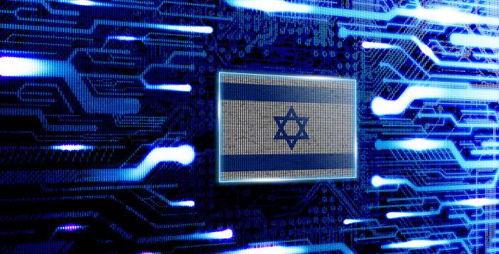 Israel & Computers